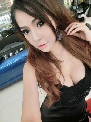asian girlfriend revenge