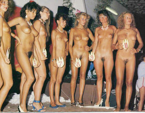 junior nudist beauty pageant