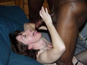 bareback slut wife