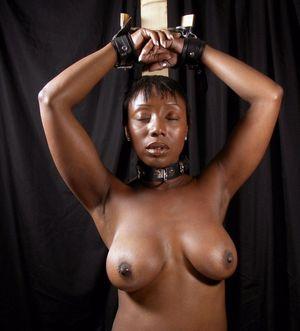 african slave porn