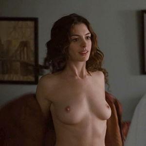 Aliette Opheim  nackt