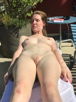 nude wife voyeur