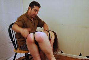 spank celebrity