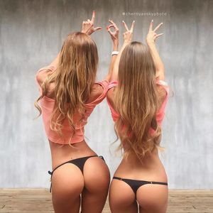 beauty teen ass