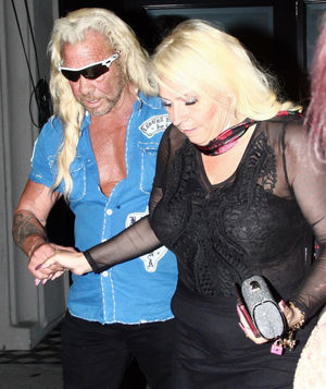 dog the bounty hunter wife nude