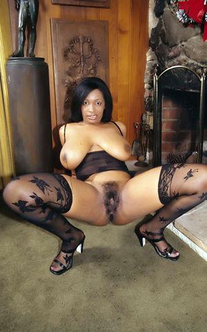 big black mature pussy