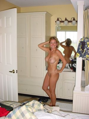 tiger woods ex wife nude