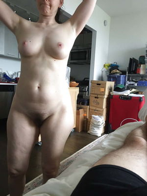 reddit nude wife