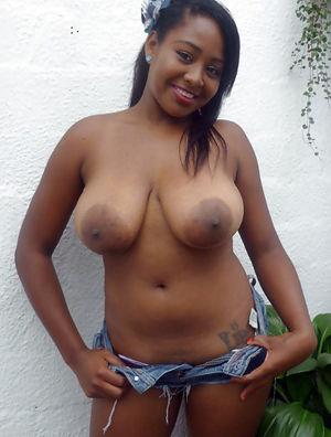 big booty black girlfriend