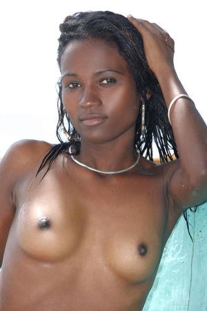 nude african fecelebs