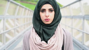 arabian teen girls