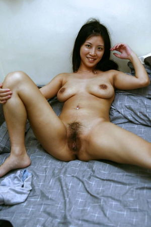 asian girlfriend pussy