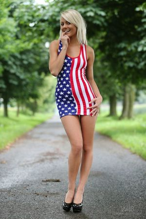 american sexy teen