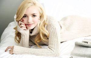 blonde teen girlfriend