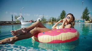 18 teen pool free