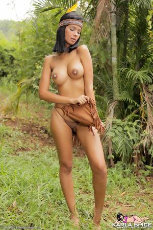 american teen naked