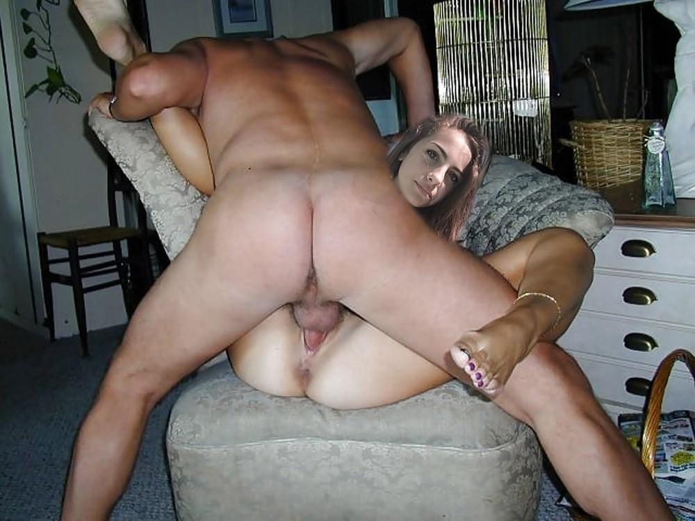 Amateur home video mature porn