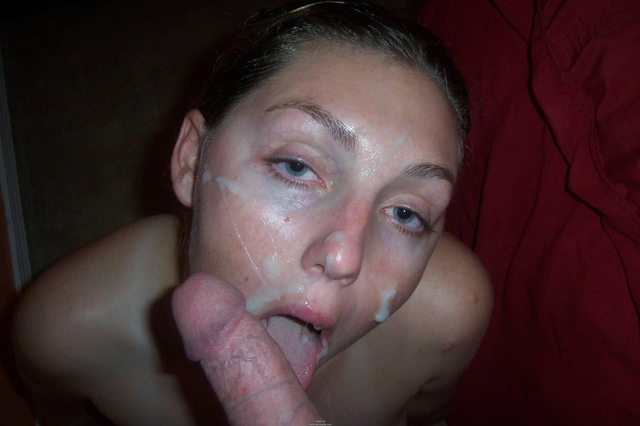 I love cum on my face THE BEST FACIAL GALLERIES part 4 upski