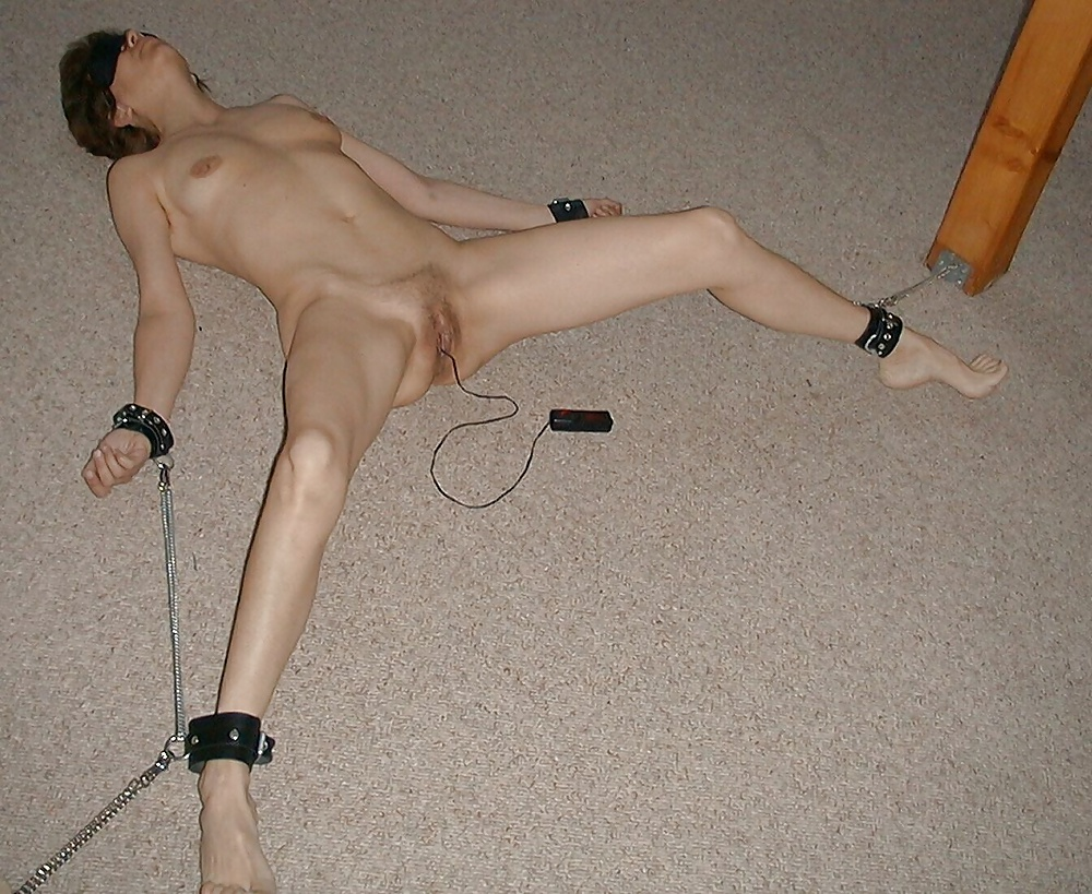 Old Mature Wife Bondage