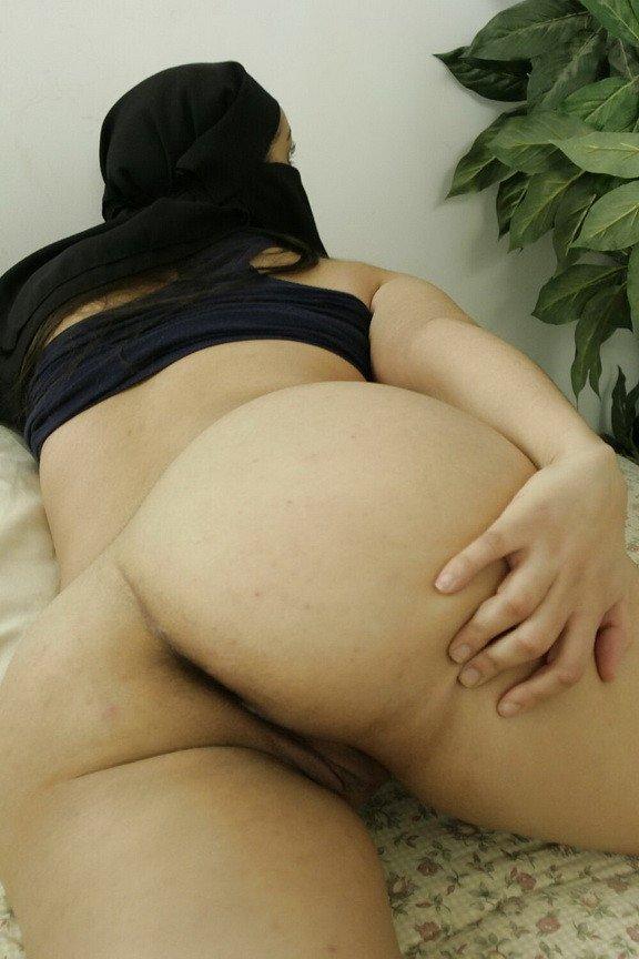 Ass arab girls