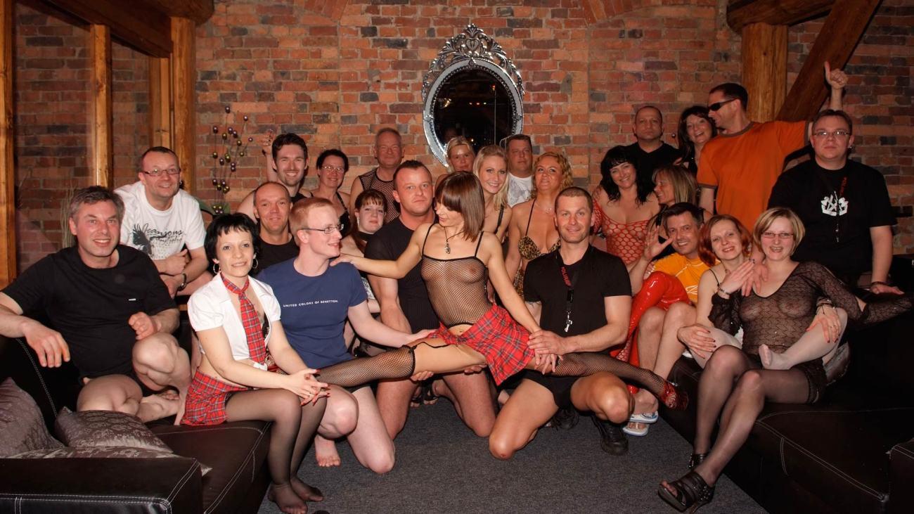 Swinger club in aylesbury