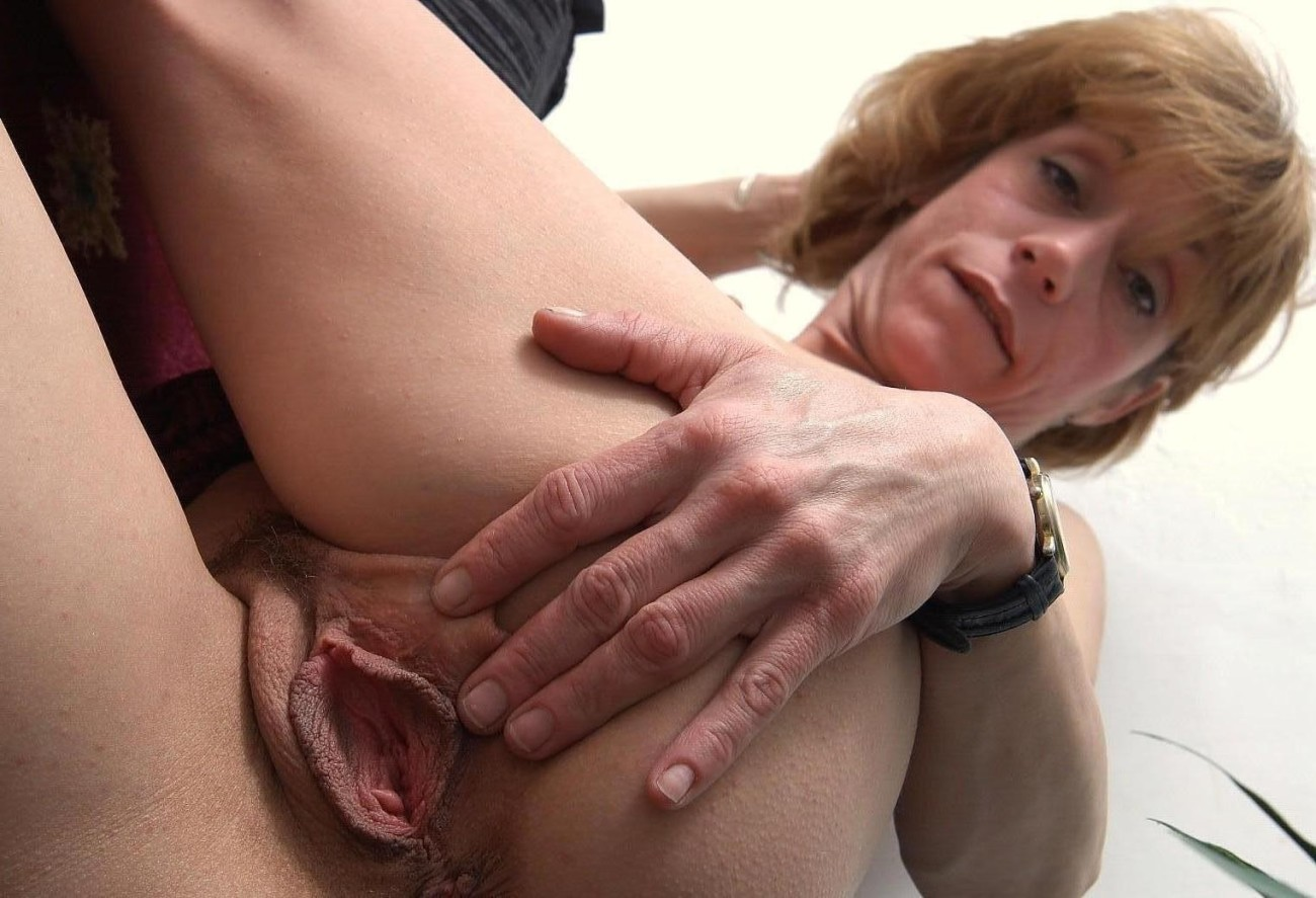 Women with large clitoris